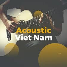 Những bản Acoustic Việt Nam nhẹ nhàng rung động