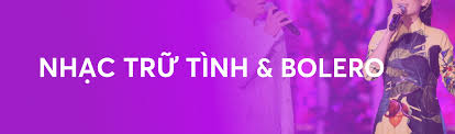 Top Nhạc Trữ Tình & Bolero